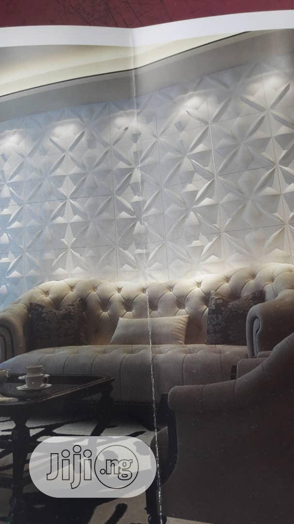 Unique Designs 3D Wall Panels