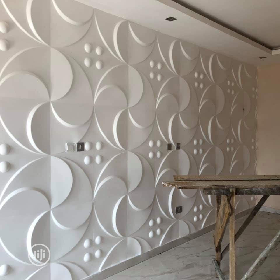 3D Wall Panels Designs | Home Accessories for sale in Ikeja, Lagos State, Nigeria
