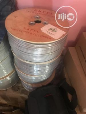 2pair Original Intercom Copper Cable | Manufacturing Materials for sale in Edo State, Benin City