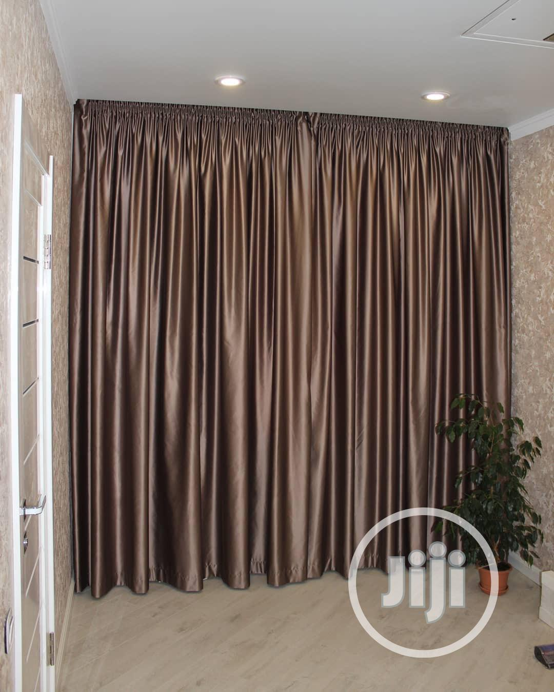 Turkey Standard of Curtains | Home Accessories for sale in Surulere, Lagos State, Nigeria