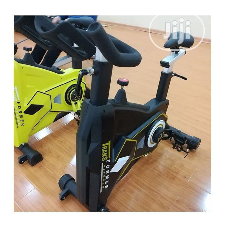 Exercise Bike Ride | Sports Equipment for sale in Ikeja, Lagos State, Nigeria