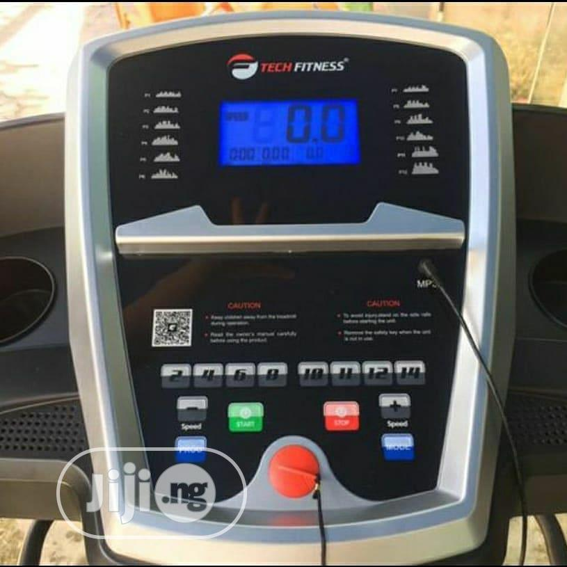 Archive: 2.5hp Treadmill
