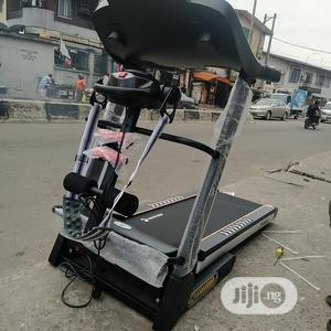 2.5hp Treadmill | Sports Equipment for sale in Lagos State, Ojo
