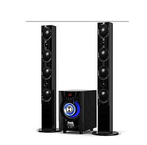 Djack DJ 665 Djack Bluetooth Home Theater System | Audio & Music Equipment for sale in Lagos State, Ojo
