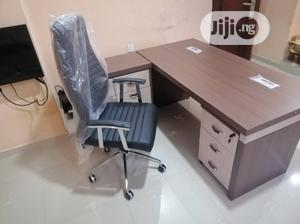 Office Executive Chair and Table | Furniture for sale in Lagos State, Lekki