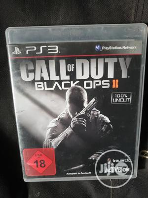 Call Of Duty Black Ops 2   Video Games for sale in Lagos State, Agege