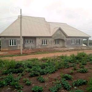 Five Bedroom Flat Apartment And A Room And Palour Self Contained | Houses & Apartments For Sale for sale in Oyo State, Ibadan