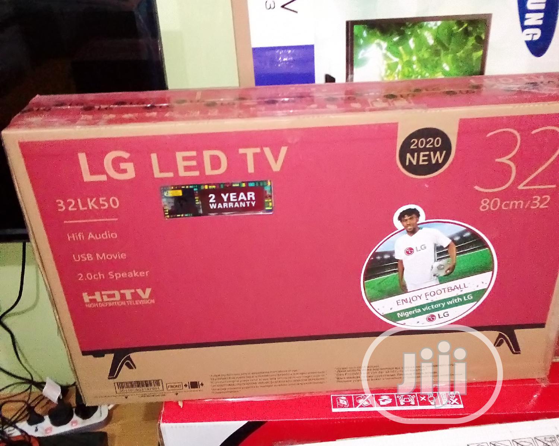 """LG LED TV 32"""" 32lk500bpta"""
