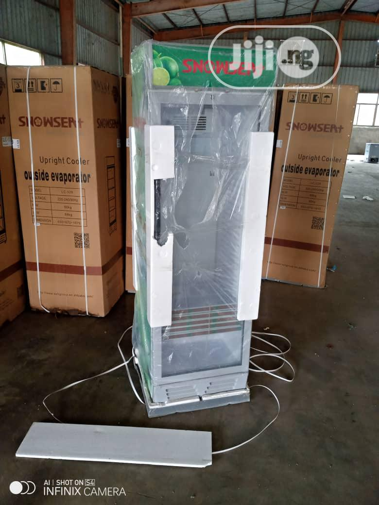 Snowsea Standing Chiller Single | Store Equipment for sale in Ojo, Lagos State, Nigeria