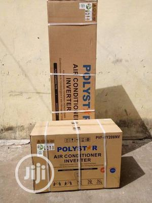 Brand New Polyester 2HP INVERTER Standing AC 100p% Copper | Home Appliances for sale in Lagos State, Ojo