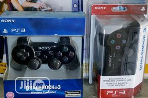 Original Playstation 3 Controll Pad   Video Game Consoles for sale in Lagos State, Ojo