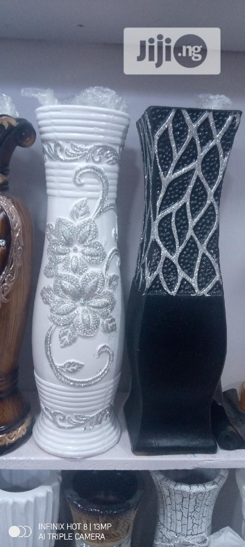 Floor Flower Vase