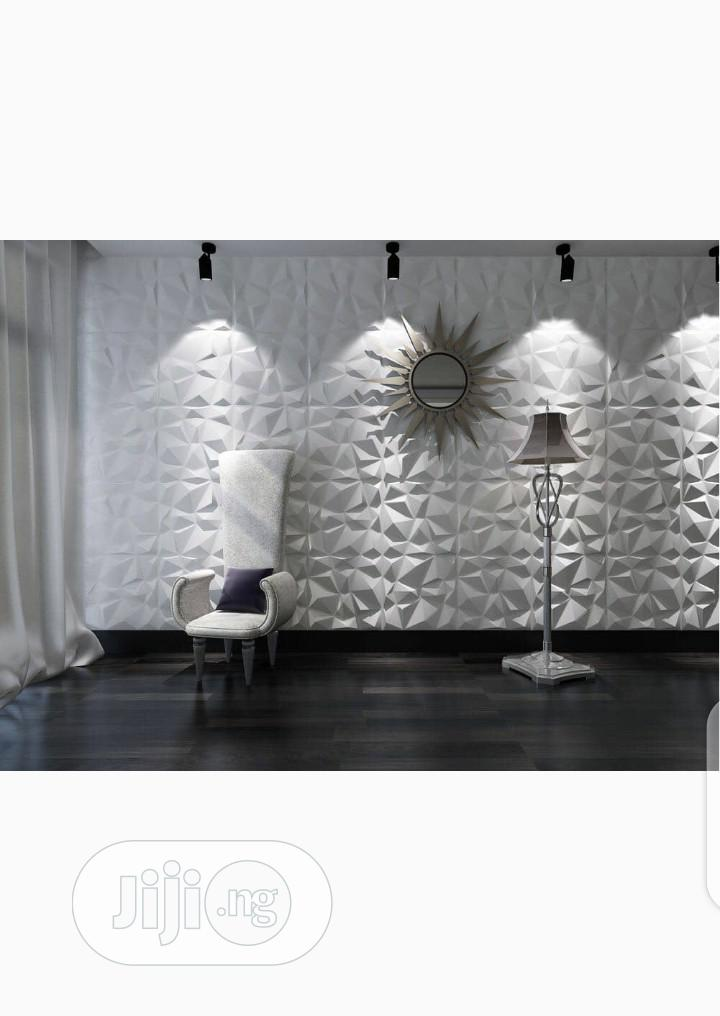 Beautiful 3D Panels | Home Accessories for sale in Ikeja, Lagos State, Nigeria