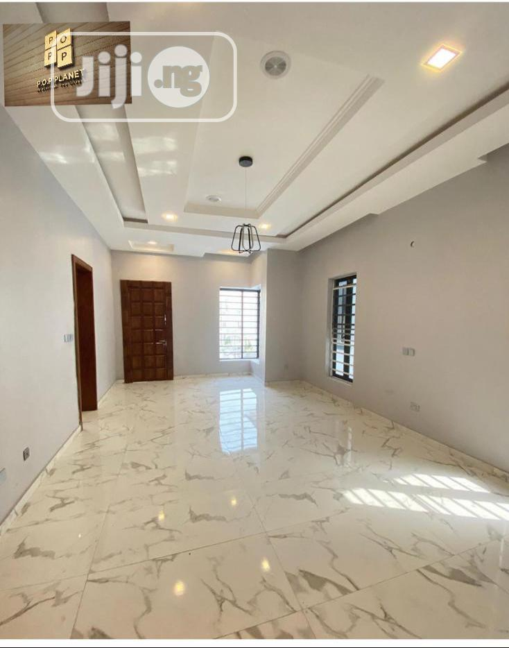 POP Ceiling, POP Wall Screeding, Wall Sketching, Tv Stand | Building & Trades Services for sale in Oyigbo, Rivers State, Nigeria