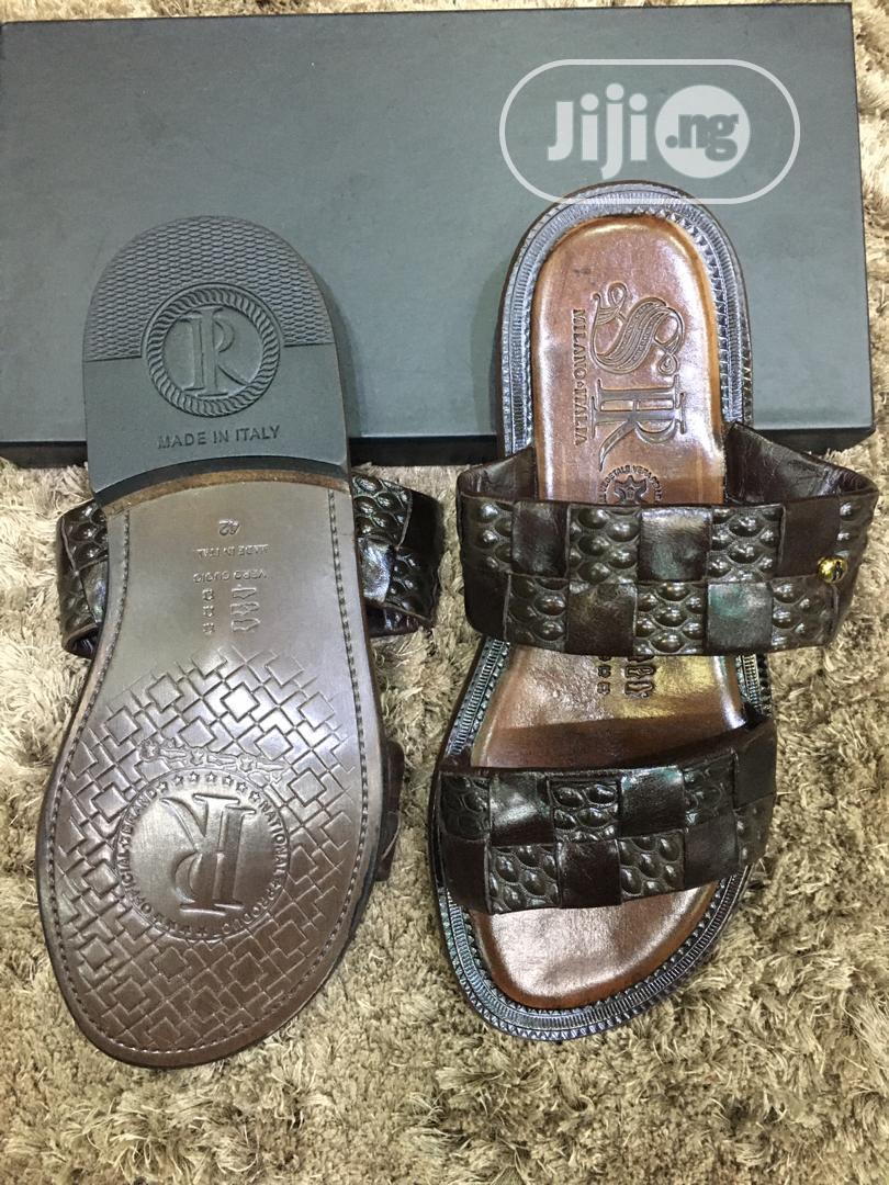 Italian Slippers | Shoes for sale in Lagos Island (Eko), Lagos State, Nigeria