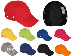 Safety Bump Cap | Clothing Accessories for sale in Lagos State, Lagos Island (Eko)
