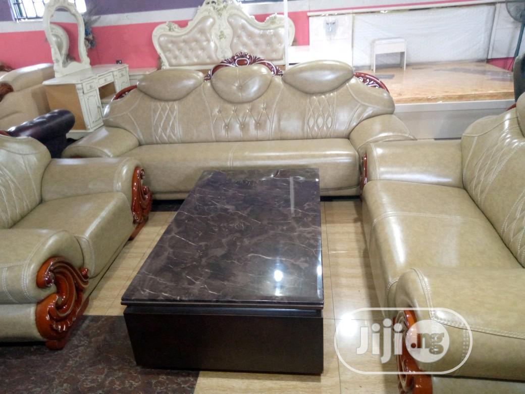 New 7 Seater Sofa