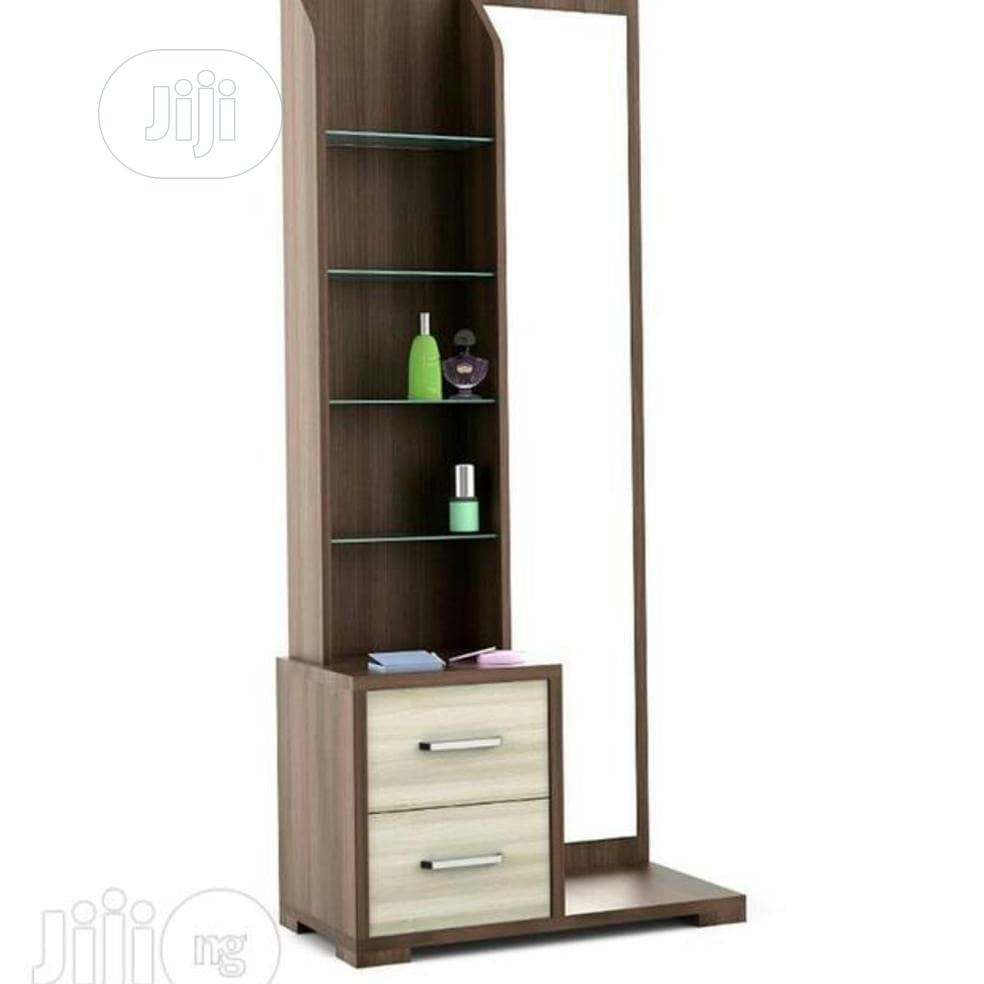 Archive: Dressing Table