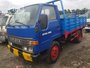TOYOTA Dyna 200 Normal Hand | Trucks & Trailers for sale in Lagos State, Apapa
