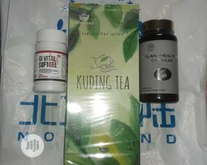 Norland Combo For Diabetes Cure | Vitamins & Supplements for sale in Lagos State, Lagos Island (Eko)