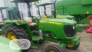 Brand New John Deere 5075E 4wd Tractor   Heavy Equipment for sale in Niger State, Minna