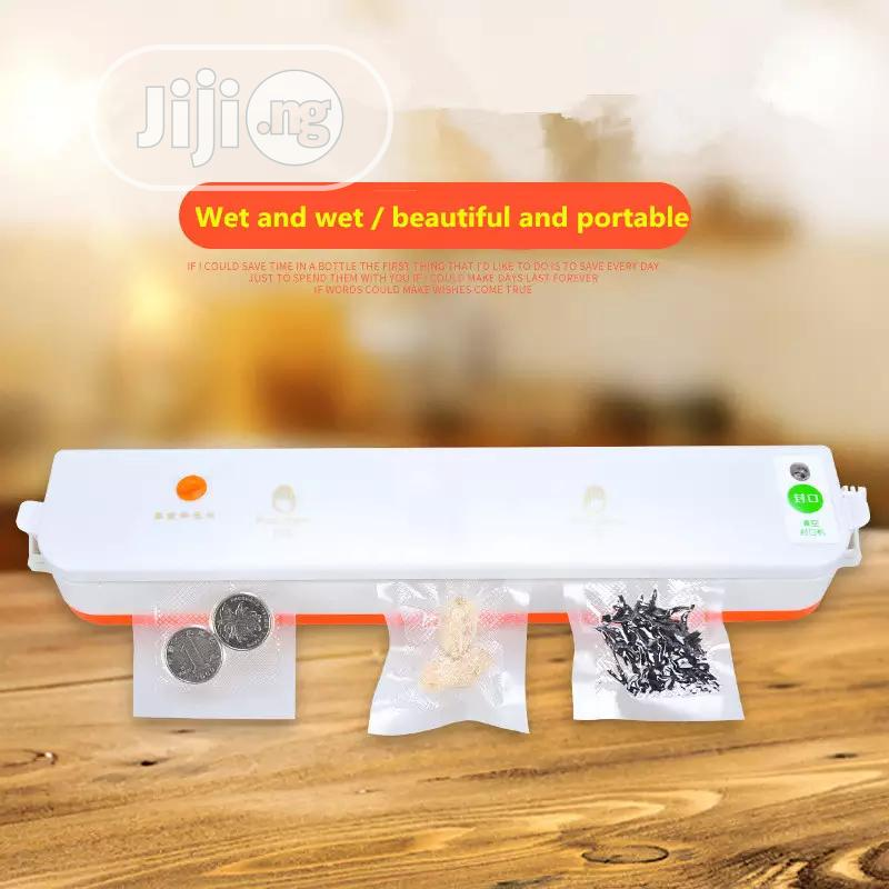 Food Packaging Machine Home Automatic Sealing Machine | Restaurant & Catering Equipment for sale in Lagos Island (Eko), Lagos State, Nigeria