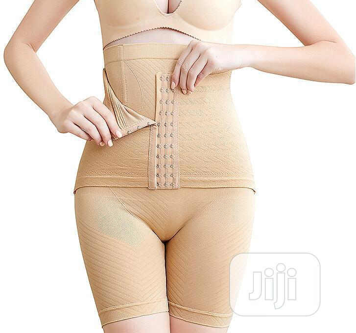 High Waist Seamless Tummy Control Girdle With Tight   Clothing Accessories for sale in Alimosho, Lagos State, Nigeria