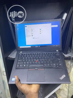 Laptop Lenovo ThinkPad T440 16GB Intel Core i5 SSD 256GB   Laptops & Computers for sale in Lagos State, Ikeja