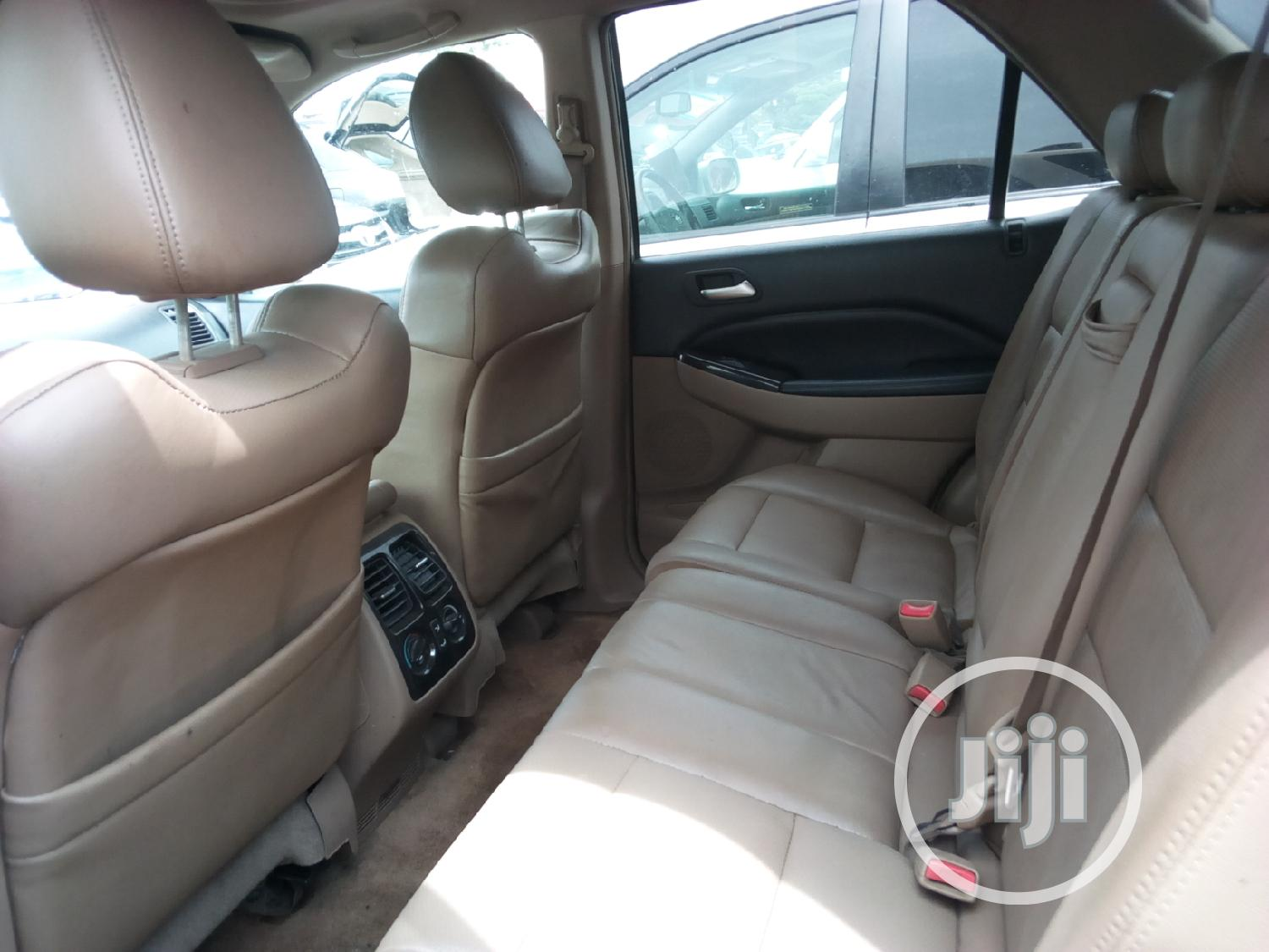 Acura MDX 2006 Gold | Cars for sale in Apapa, Lagos State, Nigeria