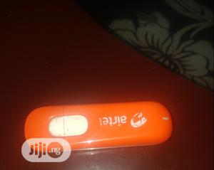 Airtel Modem | Networking Products for sale in Delta State, Warri