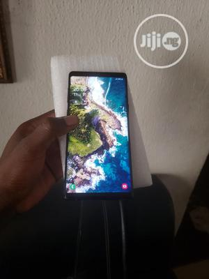 Samsung Galaxy Note 9 128 GB Blue | Mobile Phones for sale in Lagos State, Ikeja