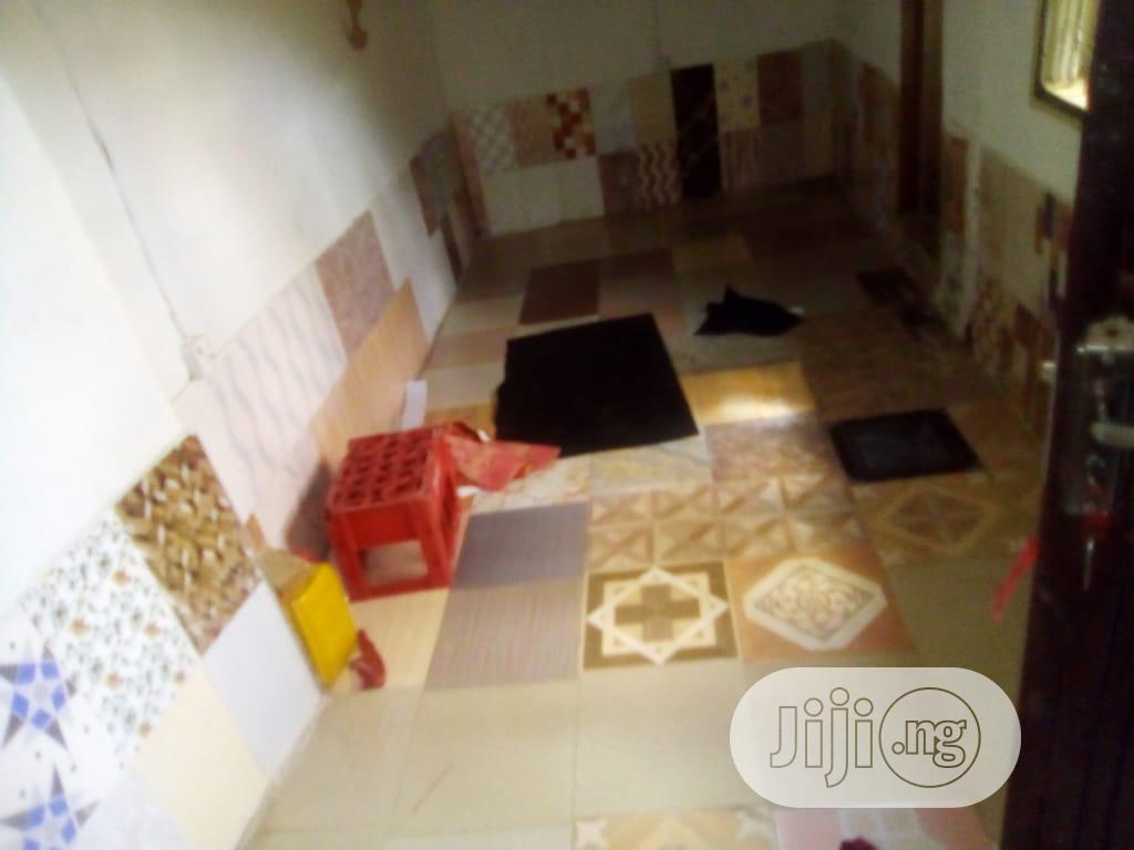 Archive: A Room Self Contain At Ashi Bodija