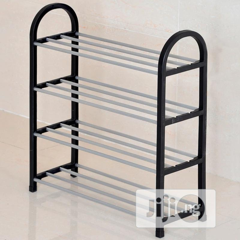 Archive: Shoe Storage Rack