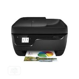 Hp 3831 Wireless All In One Printer Compatible With Smart Phone&Wifi D | Printers & Scanners for sale in Lagos State, Ikeja