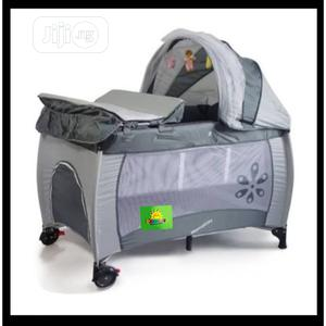 Baby Cot And Play Pen | Children's Furniture for sale in Lagos State, Ikeja