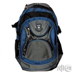 School Backpack (Blue) | Bags for sale in Lagos State