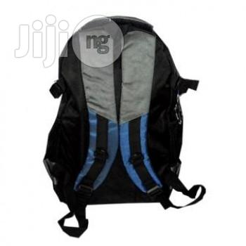 School Backpack (Blue) | Bags for sale in Lagos State, Nigeria