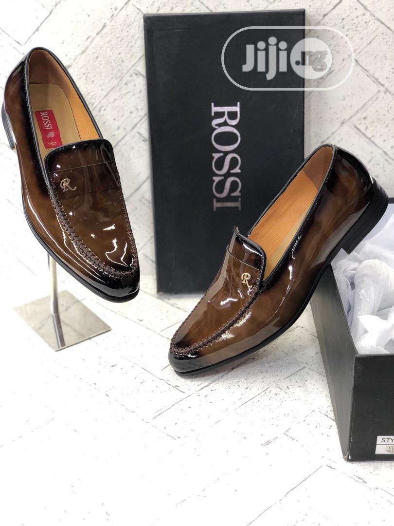 Premium Quality Turkey Shoes