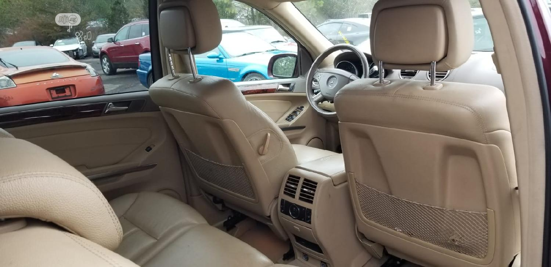 Mercedes-Benz GL Class 2008 GL 450 | Cars for sale in Amuwo-Odofin, Lagos State, Nigeria