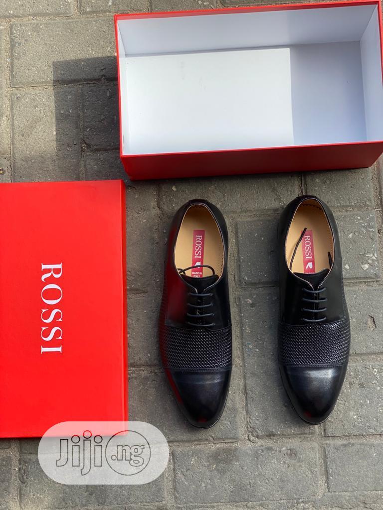 Premium Quality Turkey Classic Shoes