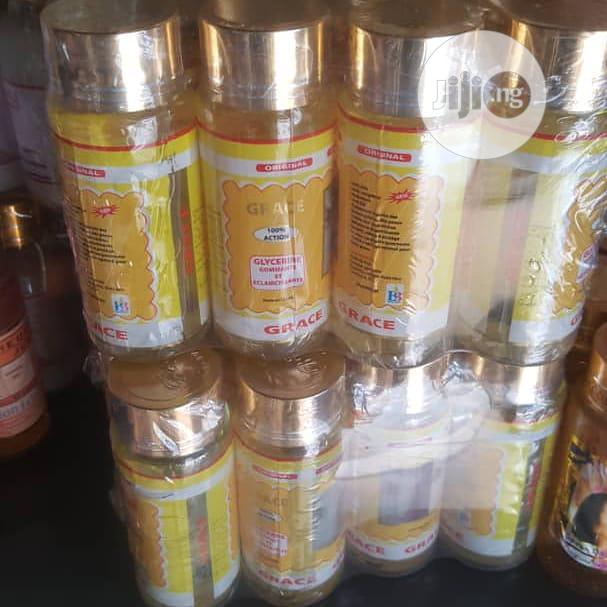Grace Lightening Oil