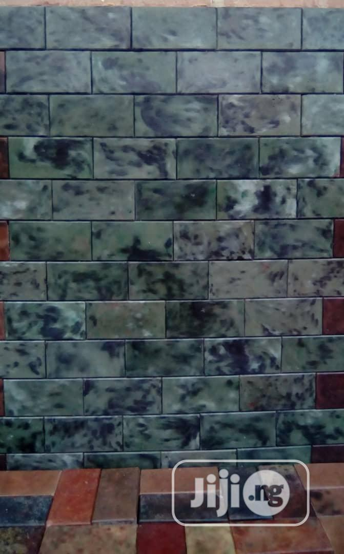 Archive: High Quality Marble Bricks