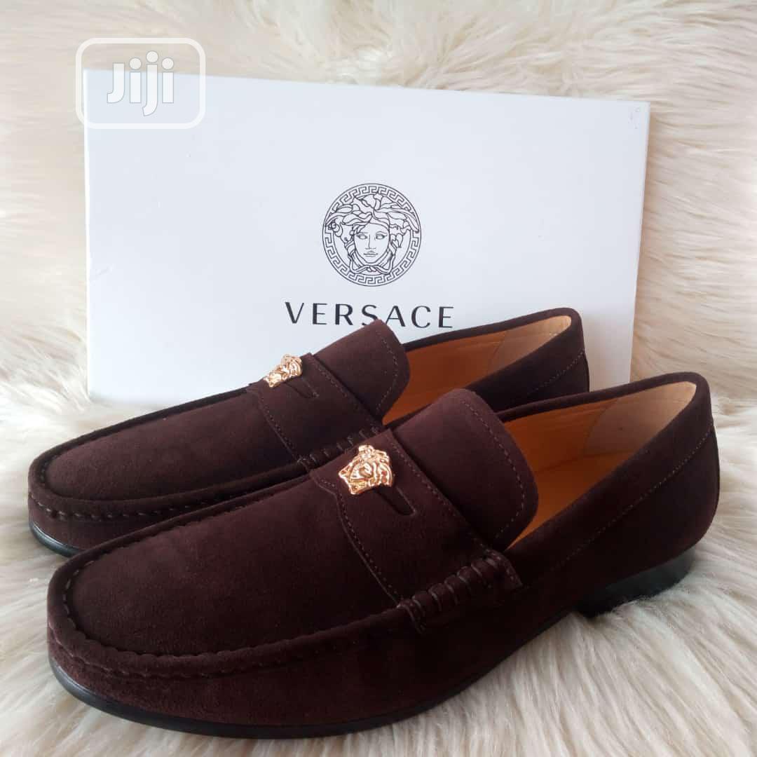 Premium Quality Classic Italian Shoes
