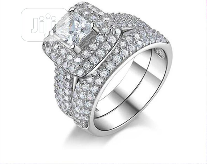 Zenny Wedding Ring | Wedding Wear & Accessories for sale in Port-Harcourt, Rivers State, Nigeria