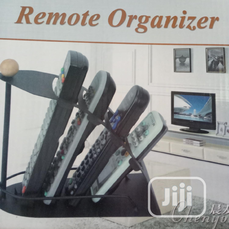 Archive: Remote Organizer