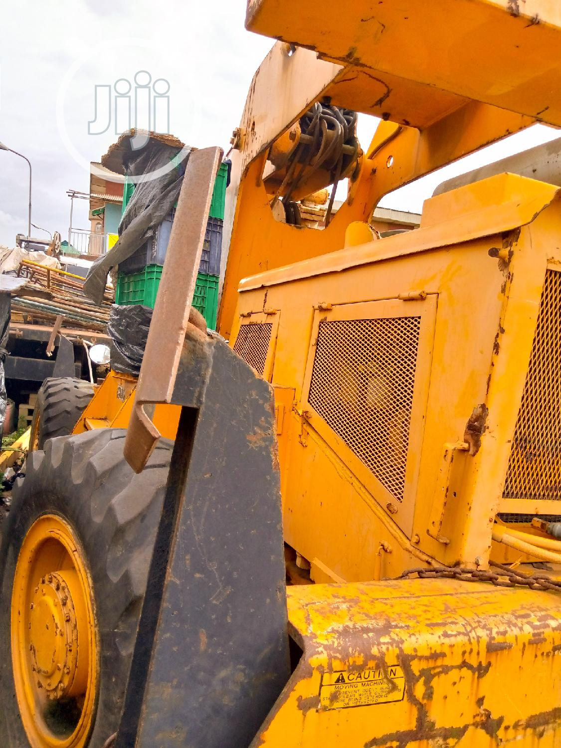 Grove Crane, Foreign Used Catapiler Crane | Heavy Equipment for sale in Alimosho, Lagos State, Nigeria