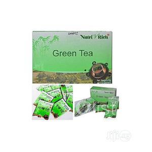 Longrich Green Tea (Xinchang Tea) | Vitamins & Supplements for sale in Lagos State, Alimosho