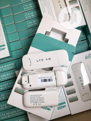 4G LTE Universal Modem | Networking Products for sale in Lagos State, Ikeja