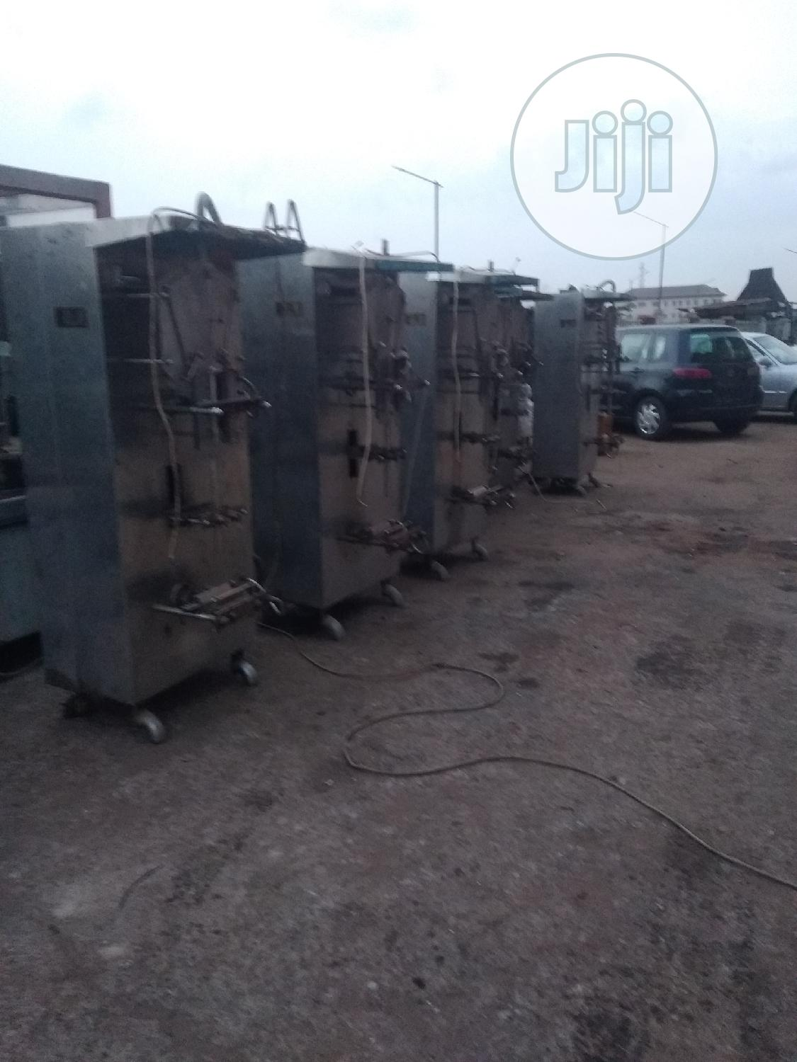 Dingli Machines | Manufacturing Equipment for sale in Agege, Lagos State, Nigeria