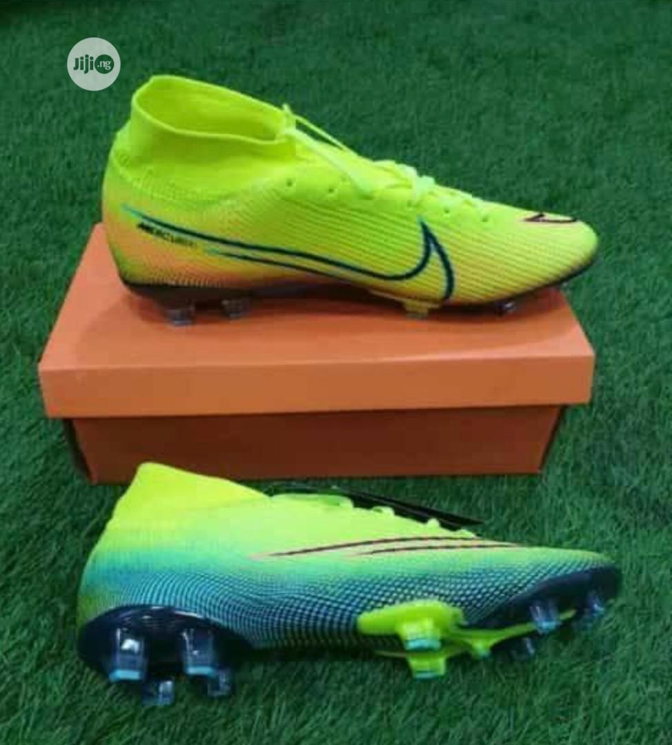 Nike Mercurial Soccer Boot | Shoes for sale in Ikoyi, Lagos State, Nigeria